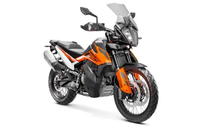 254103_790 ADV Orange MY19 Front-Right