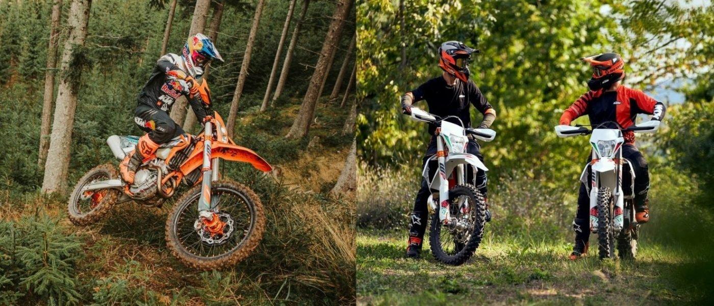360532_MY21 KTM 350 EXC-F WESS_ Action_ Manuel Lettenbichler