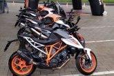 Ako nám bolo na KTM Orange days.