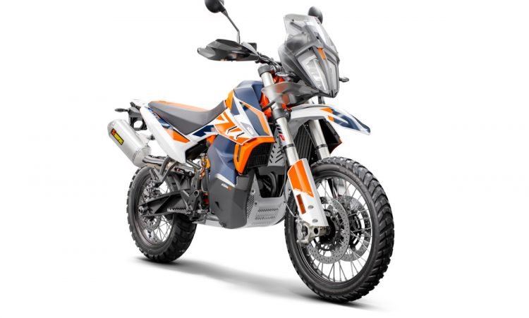 289819_790 ADVENTURE R RALLY 2020 FRONT RIGHT