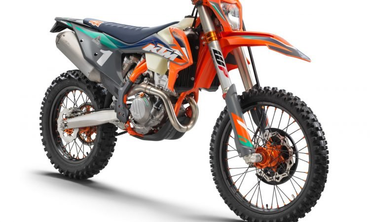 357369_MY21 KTM 350 EXC-F WESS front ri