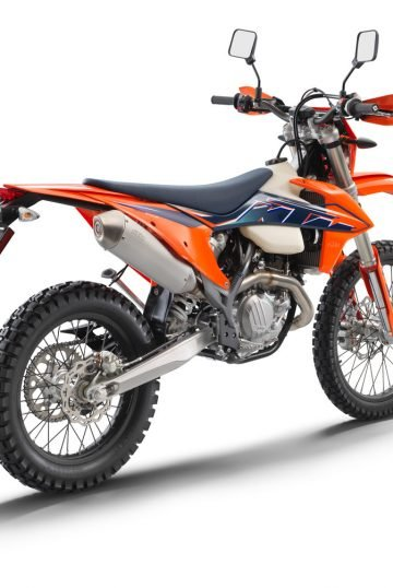 375345_500 EXC-F Street Legal rear ri USA_MY2022