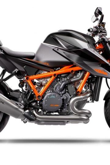 365271_MY21_ KTM 1290 SUPER DUKE R_ Black